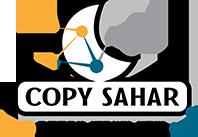 לוגו של האתר קופי סהר