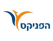 לוגו של הפיניקס באתר של קופי סהר