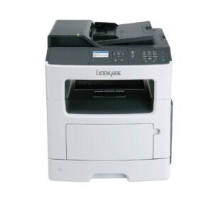 תמונה של מכונה לדוגמא במסלול השכרת מדפסות למשרד מבית קופי סהר