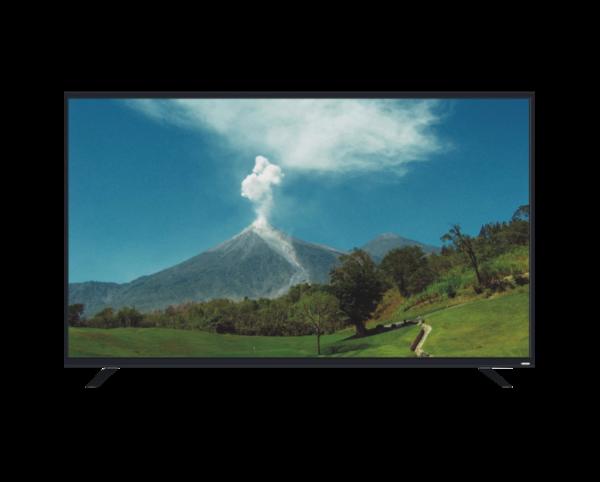 תמונה של טלוויזיה חכמה מבית קופי סהר