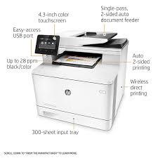 תמונה של מדפסות מקצועיות מבית קופי סהר