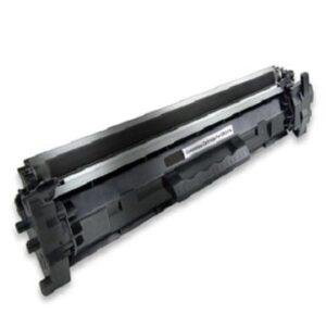 טונר למדפסת -תואם-HP-CF217A-1
