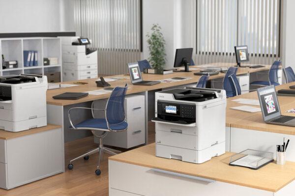 השכרת מדפסת לייזר במשרד