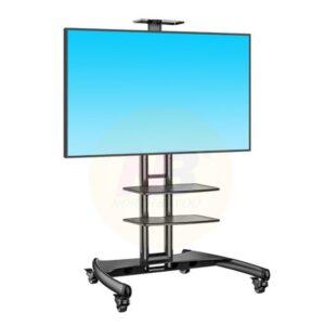 מתקן נייד לטלוויזיה