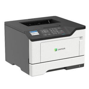 מדפסת לייזר משולבת לקסמרק Lexmark
