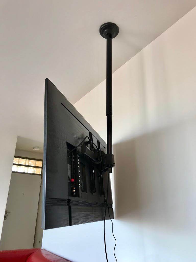 מתקין טלוויזיה