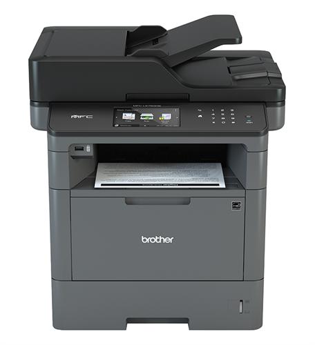 השכרת מדפסות Brother MFC-L5750DW