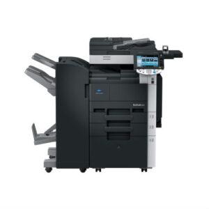 השכרת מדפסות Konica-Minolta-Bizhub-423-1