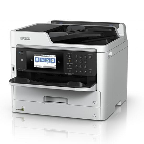 השכרת מדפסות epson-wf-c5710dwf-left_1