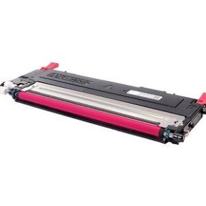טונר למדפסת תואם אדום samsung-clt-m407s