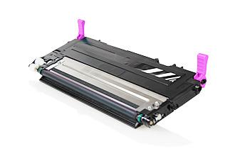 טונר למדפסת לייזר תואם אדום samsung-clt-m409s