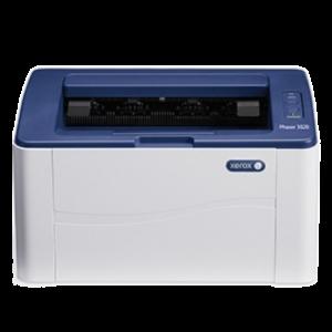 טונר למדפסת זירוקס Xerox Phaser 3020