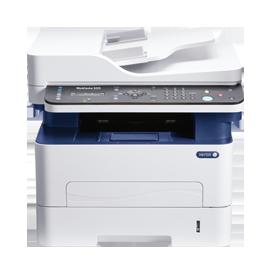 טונר למדפסת זירוקס Xerox WorkCentre 3225