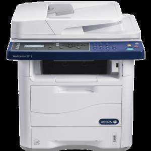 טונר למדפסת זירוקס Xerox WorkCentre 3325