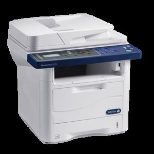 טונר למדפסת זירוקס Xerox WorkCentre 3315